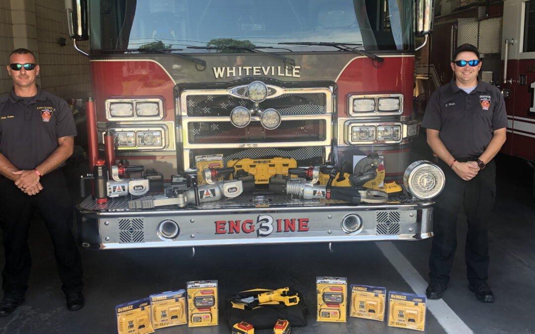 Whiteville Fire Department